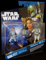 Star Wars Legacy of the Dark Side: Boba Fett - Orphan To Bounty Hunter - Toys'R'Us Exclusive